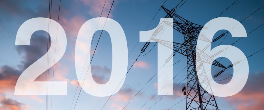 The energy industry in 2016: recap - E-nable+ e-nable enable