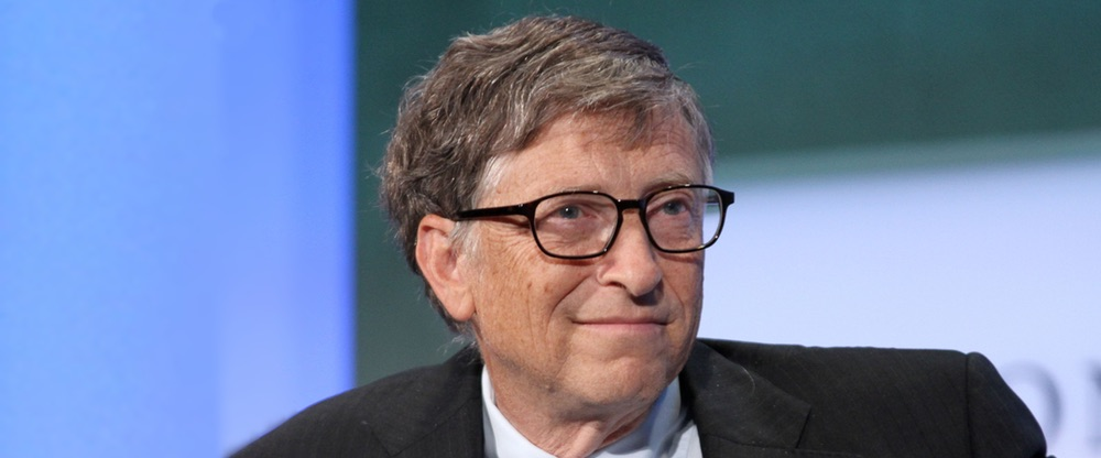 Bill Gates Energy Investment Fund
