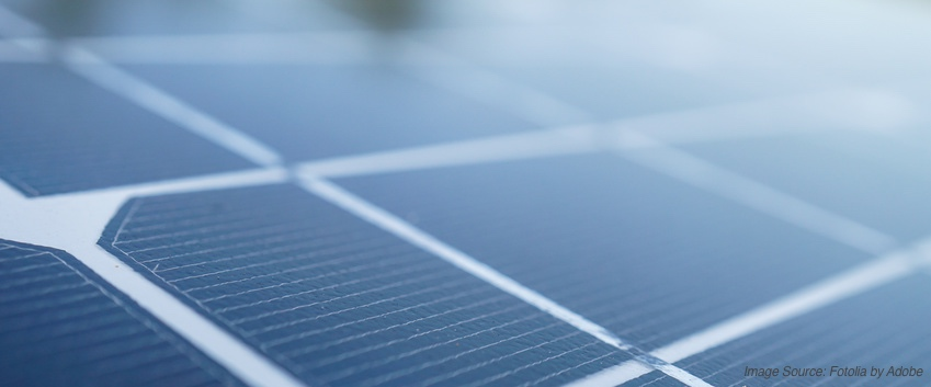 Solar boom photovoltaic energy project