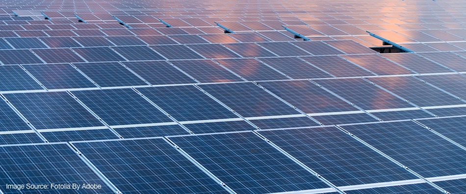 India's Domestic Solar Sector